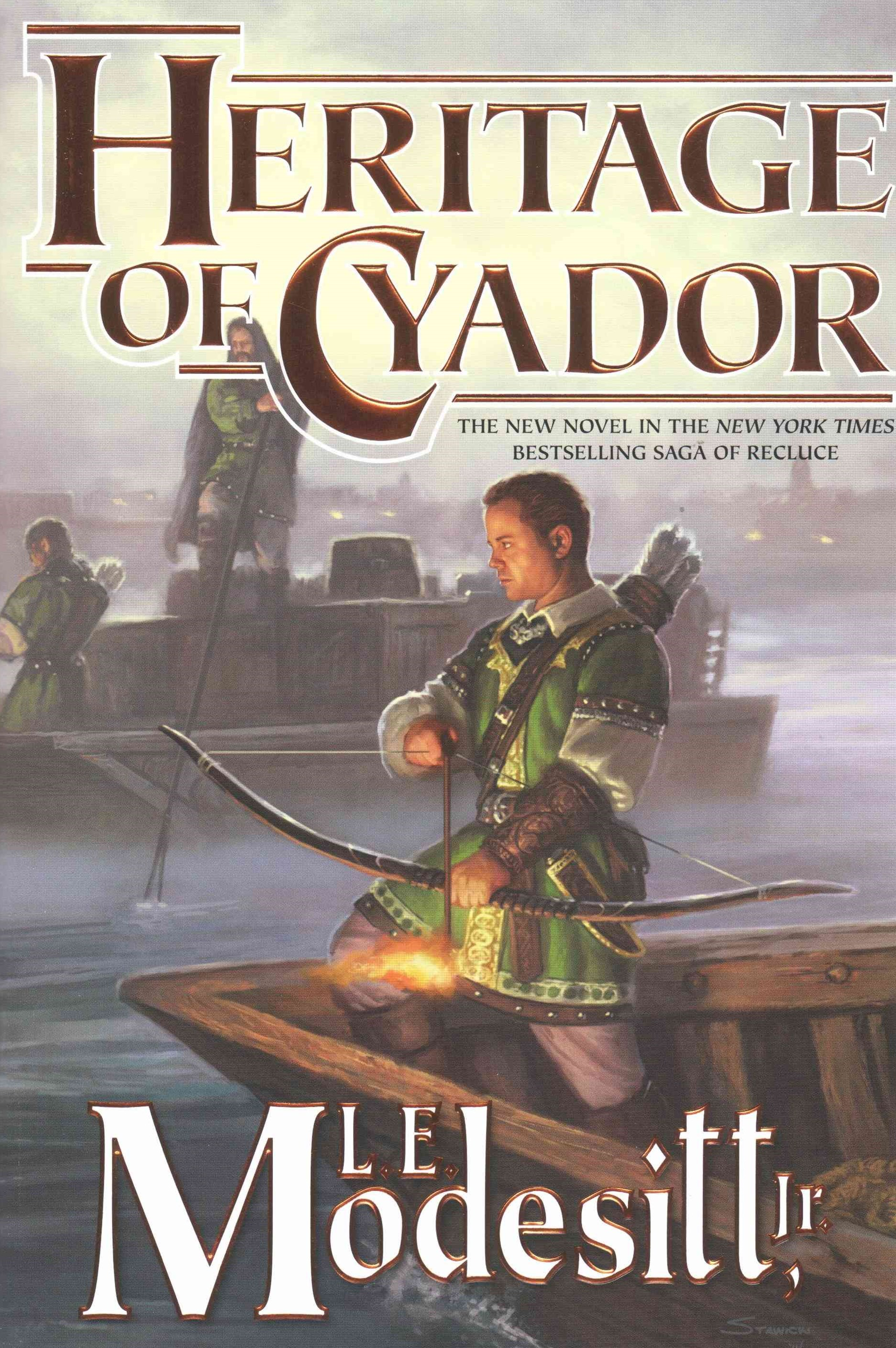 Heritage of Cyador
