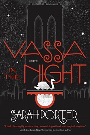 Vassa in the Night: A Novel