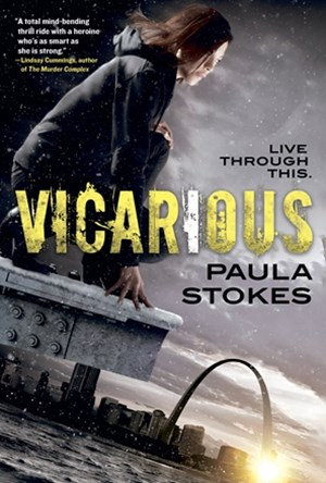 Vicarious: A Novel