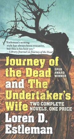 Journey of the Dead and the Undertaker