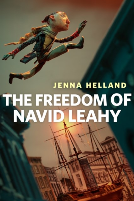 Freedom of Navid Leahy