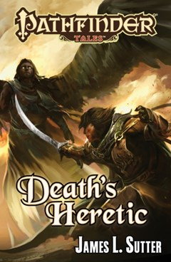 Pathfinder Tales: Death