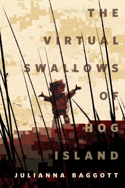 Virtual Swallows of Hog Island