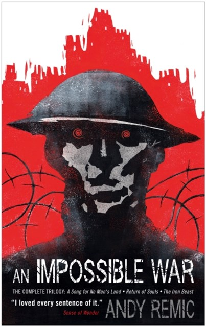 (ebook) Impossible War