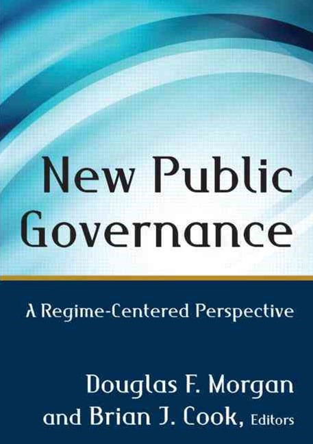 New Public Governance