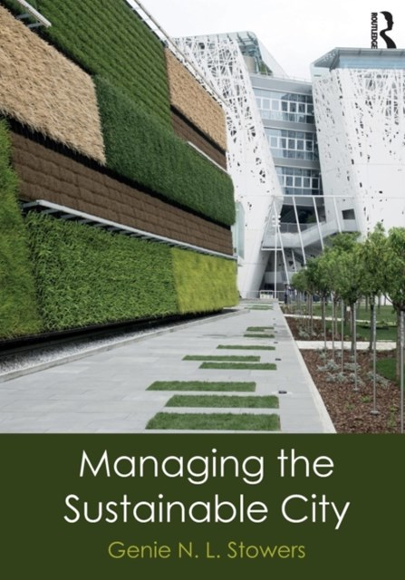 Managing Sustainable Cities
