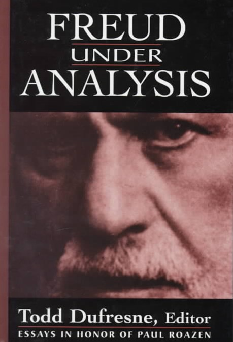 Freud under Analysis
