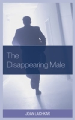(ebook) Disappearing Male