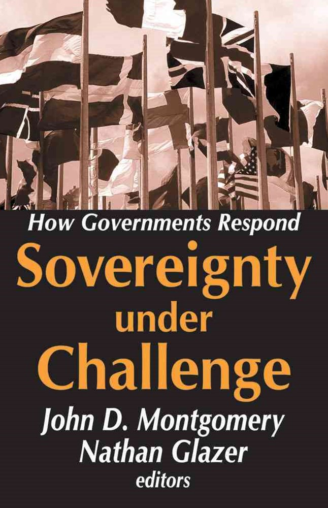 Sovereignty Under Challenge