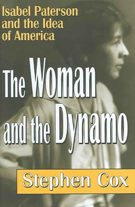 Woman and the Dynamo