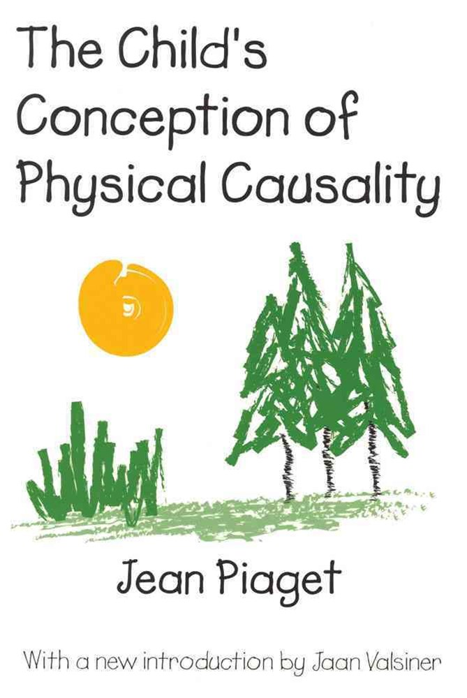 Child's Conception of Physical Causality