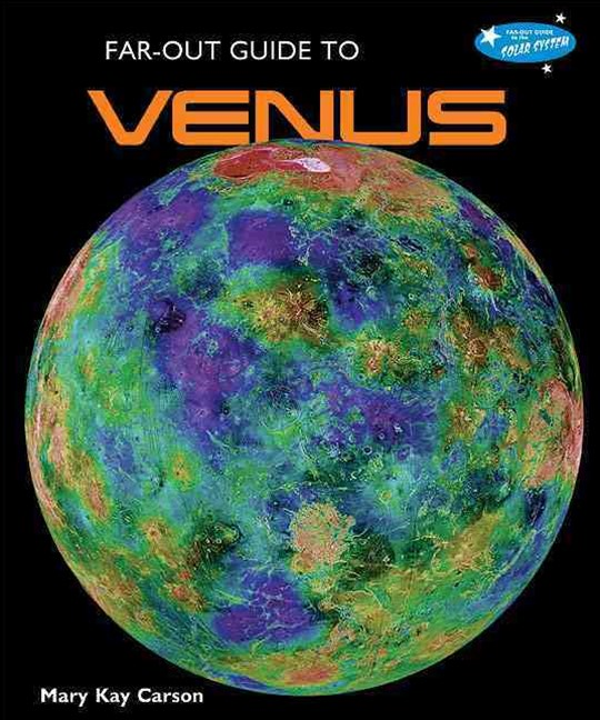 Far-Out Guide to Venus