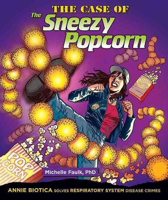 The Case of the Sneezy Popcorn