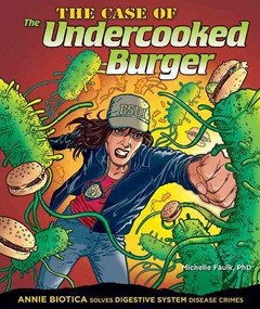 The Case of the Undercooked Burger