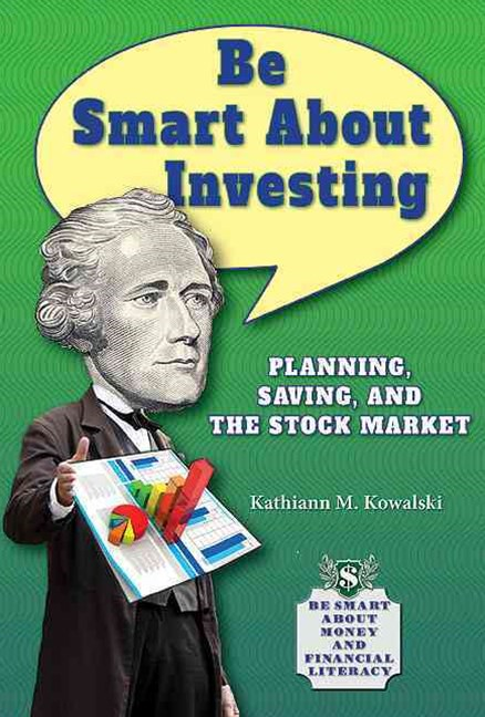 Be Smart about Investing