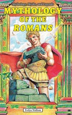 Mythology of the Romans