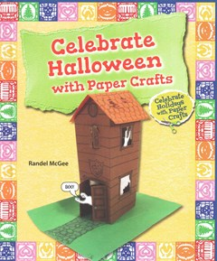 Celebrate Halloween with Paper Crafts