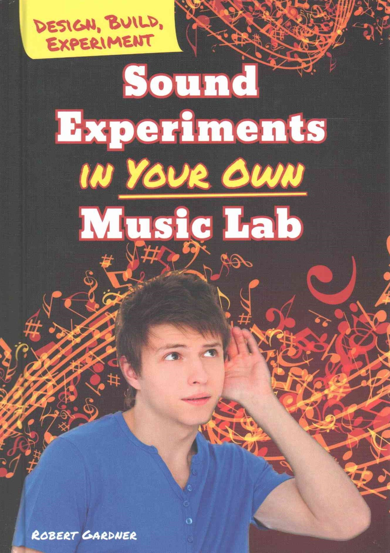 Sound Experiments in Your Own Music Lab