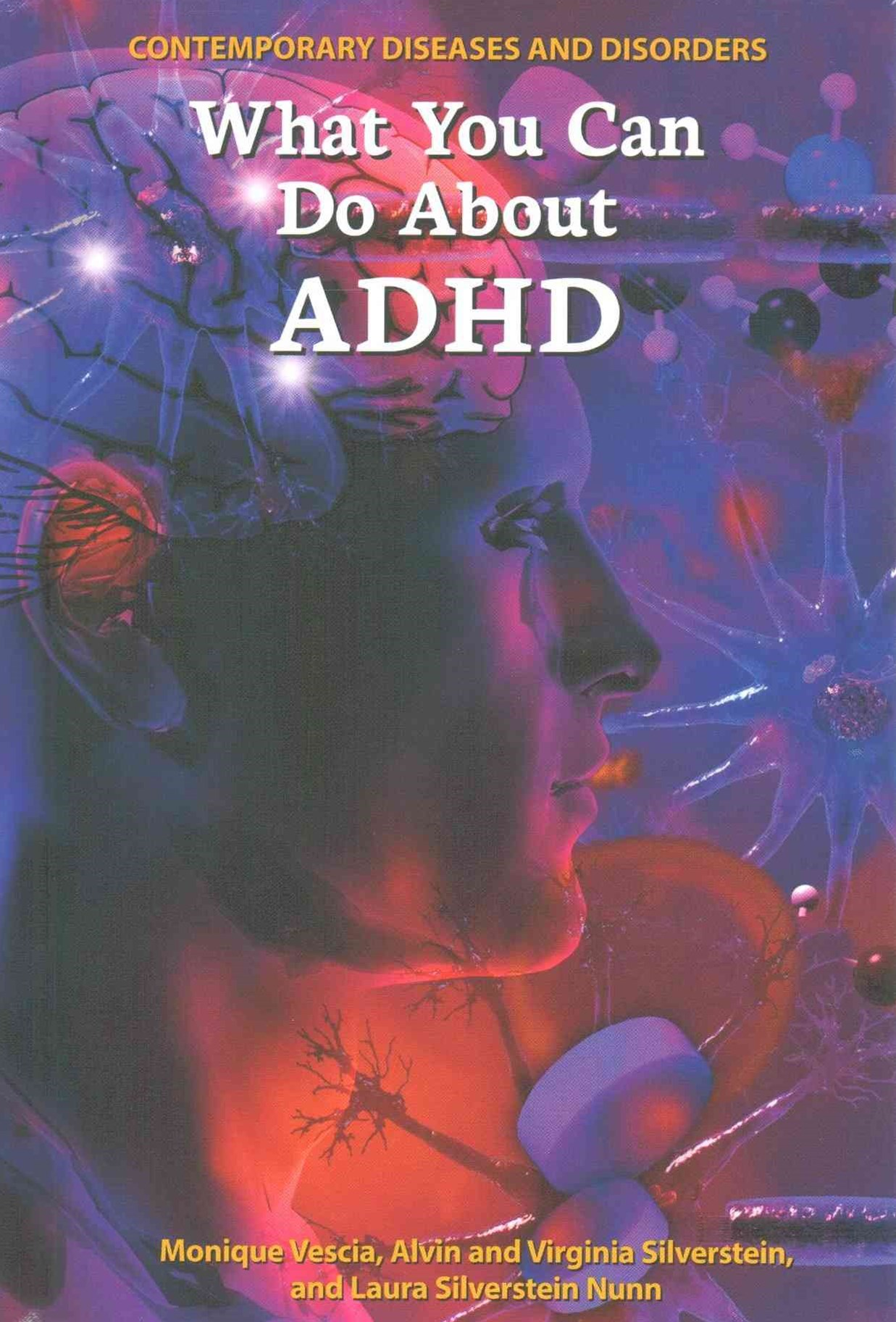 What You Can Do about ADHD