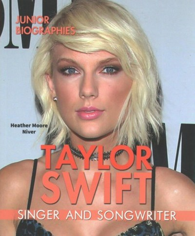 Taylor Swift: Singer and Songwriter