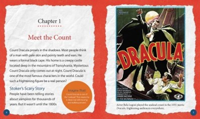 Was Count Dracula Real?
