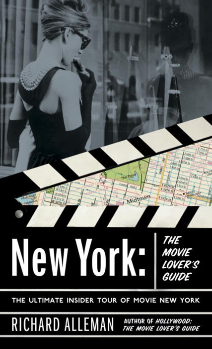 New York: The Movie Lover's Gu