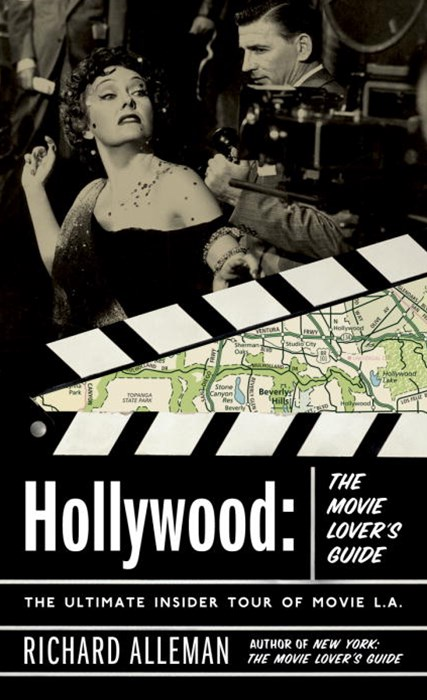 Hollywood: The Movie Lover's G