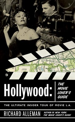 Hollywood: The Movie Lover