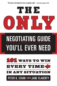 Only Negotiating Guide You