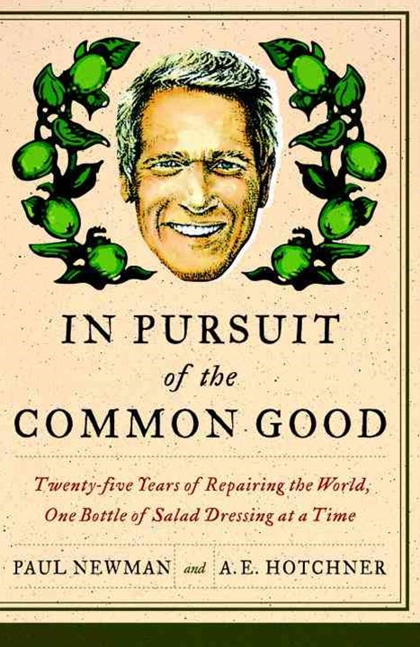 In Pursuit of the Common Good