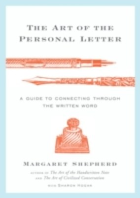 Art of the Personal Letter