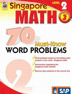70 Must-Know Word Problems