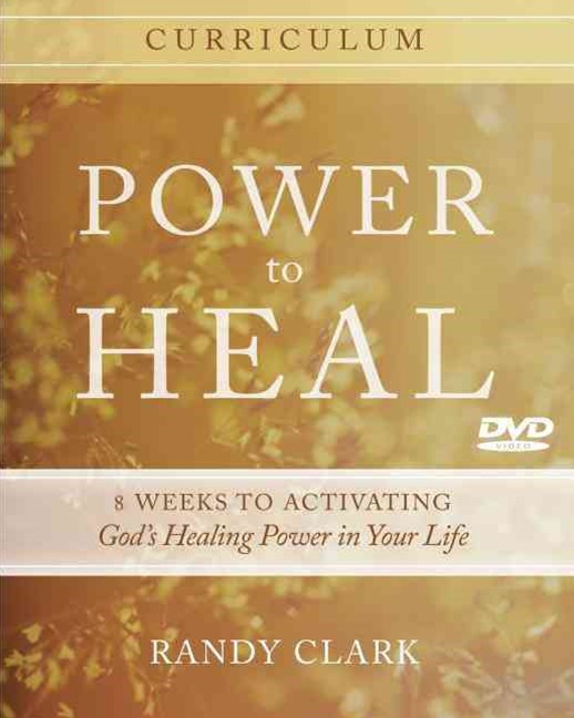 Power to Heal Curriculum