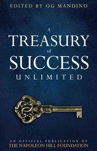 A Treasury of Success Unlimited