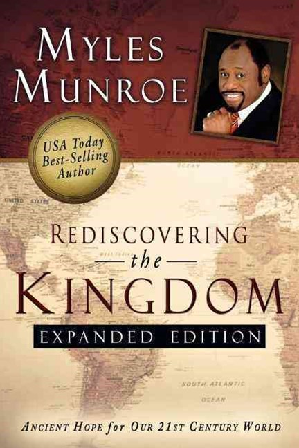 Rediscovering the Kingdom Expanded Edition