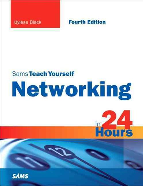 Networking in 24 Hours