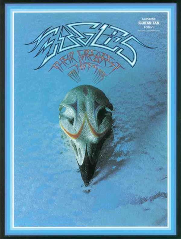 The Eagles Greatest Hits, 1971-1975