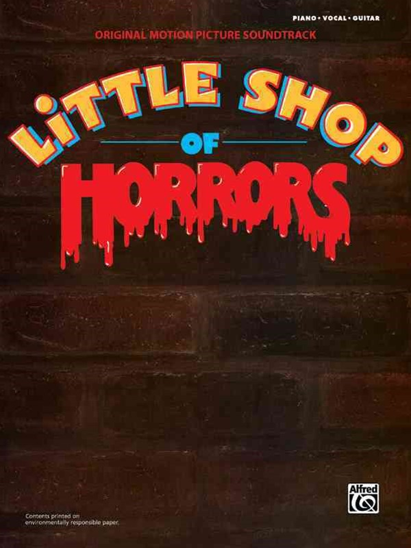 Little Shop of Horrors Original Motion Picture Soundtrack