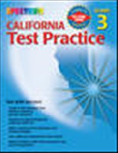 California Test Practice, Grade 3