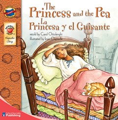 The Princess and the Pea (La Princesa y el Guisante)