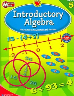 Introductory Algebra, Grade 5