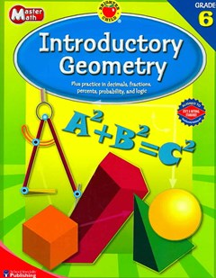 Introductory Geometry, Grade 6