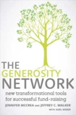(ebook) Generosity Network