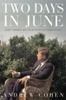 (ebook) Two Days in June