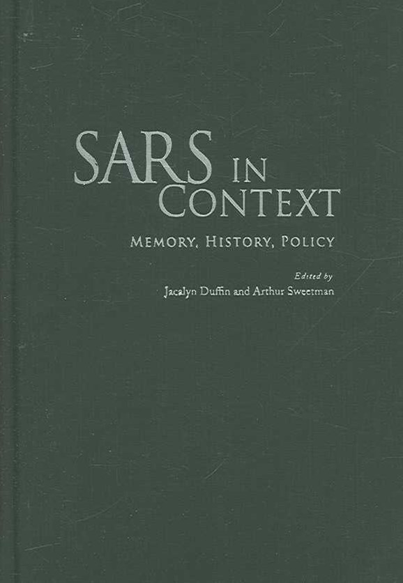 SARS in Context
