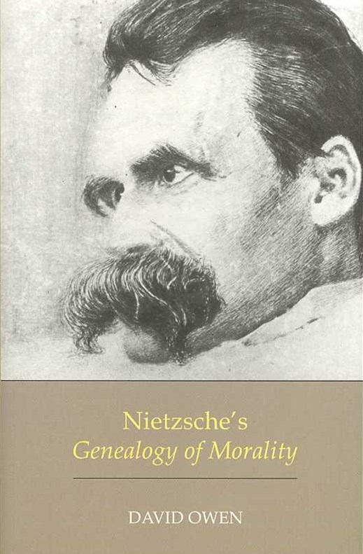 Nietzsche's Genealogy of Morals