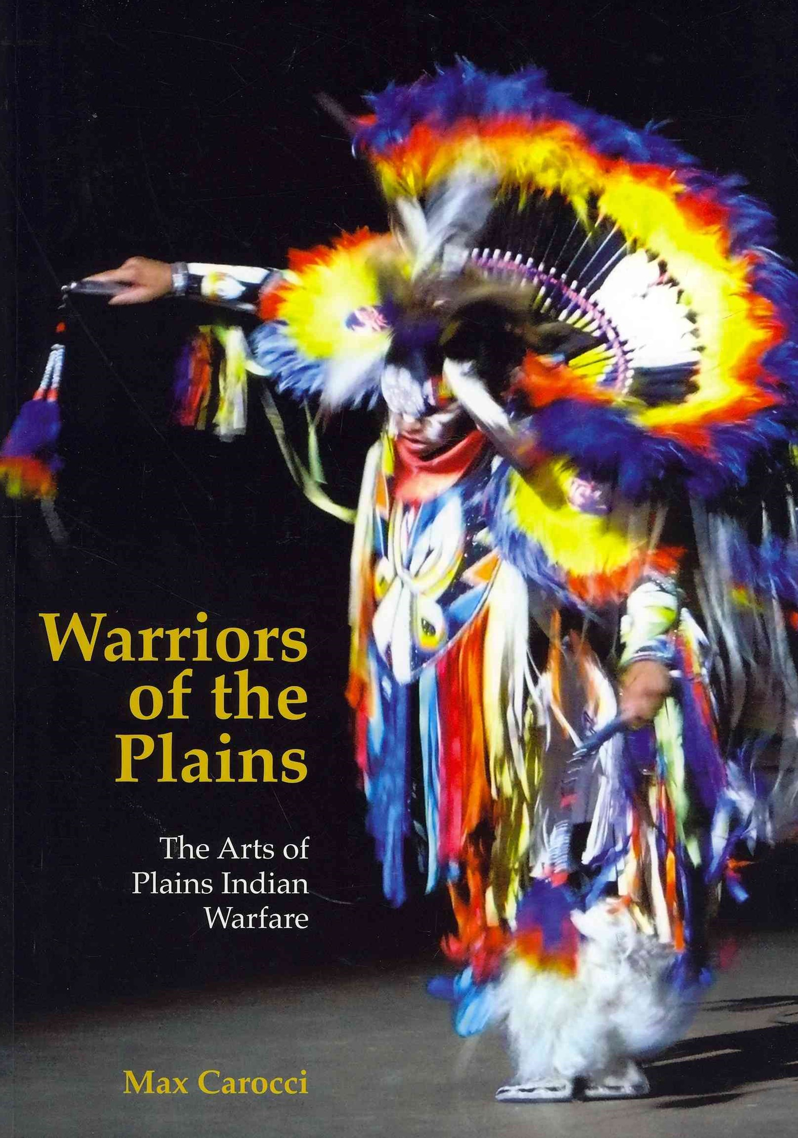 Warriors of the Plains