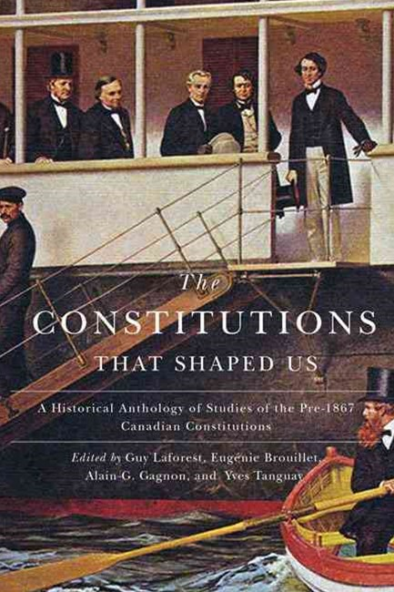 The Constitutions That Shaped Us