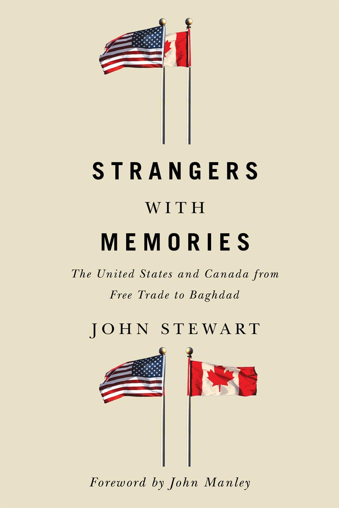 Strangers with Memories