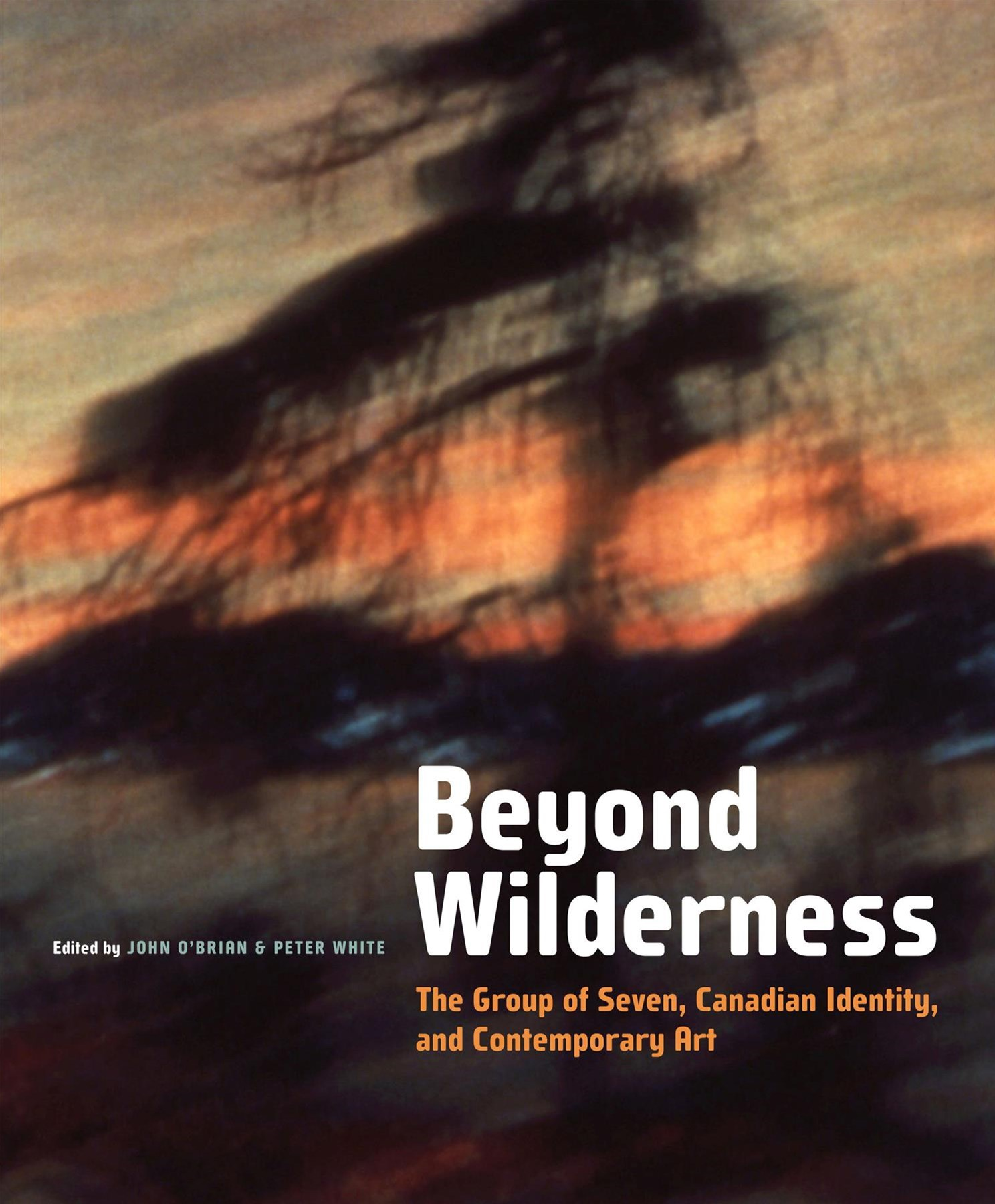 Beyond Wilderness
